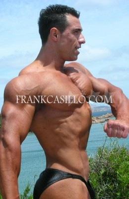 Andrea Cancedda
