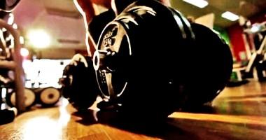 Personal trainer e peso forma